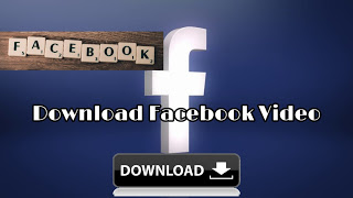 Facebook copy link video download