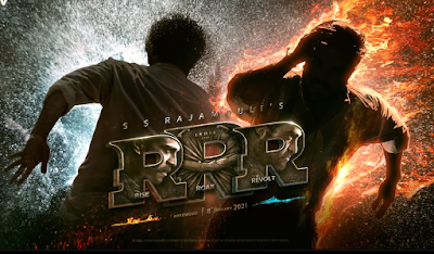 RRR Movie 2021 | RRR Movie Full Form