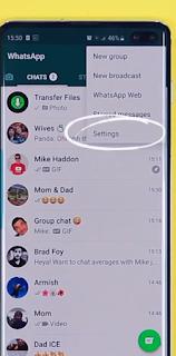 Whatsapp tricks 2019 | Whatsapp tricks | New Whatsapp tricks