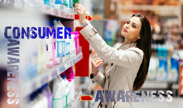 consumer awareness | consumer rights and responsibilities