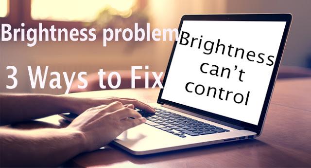 dell brightness driver windows 10