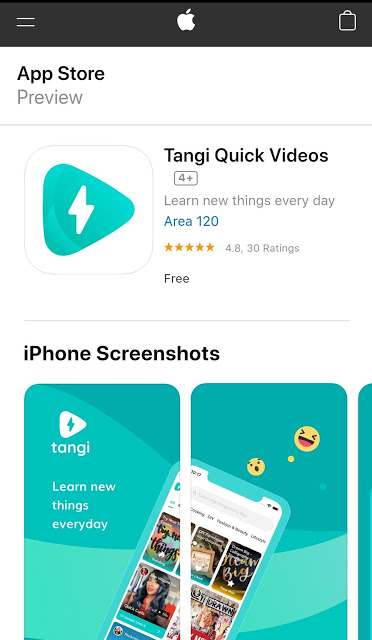 what is tangi? | download tangi