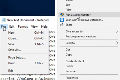 How to activate windows 10 with cmd without key