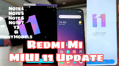 How To Update Redmi Phone