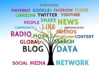 social media | importance of social media | benefits of social media