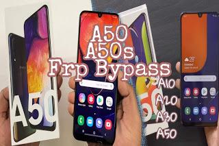 samsung a50 frp   samsung a50 frp bypass