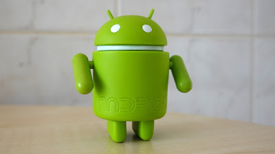 What is android operating system
