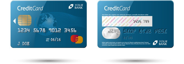 debit vs credit card | what is credit card